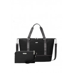 Baggallini - Expandable Carry On Duffle