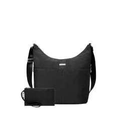 Baggallini - Hobo Crossbody with RFID