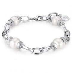 KAGI Silver Goddess Bracelet
