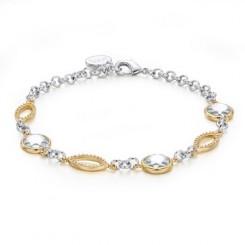 KAGI Winter Solstice Adjustable Bracelet