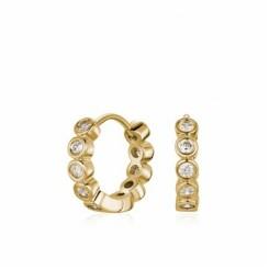 KAGI Gold Bubbles Huggies - Medium