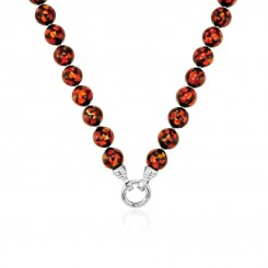 KAGI Red Velvet Necklace