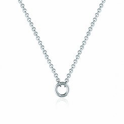 KAGI Steel Me Medium 49cm Necklace