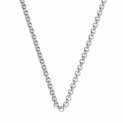 KAGI Steel Me Petite 47cm Necklace