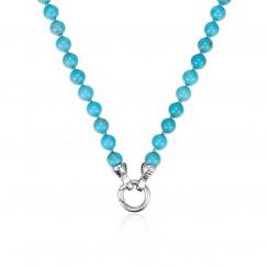 KAGI Turquoise Petite 80cm Necklace