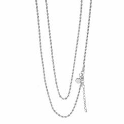 KAGI Twist Petite 80cm Necklace