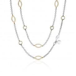 KAGI Winter Solstice Necklace 95cm