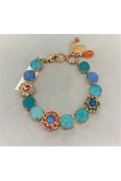 Mariana Jewellery B-4174/45 M1911 Bracelet