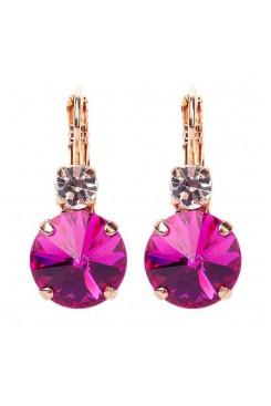 Mariana Jewellery E-1037R 001502 Earrings