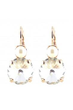 Mariana Jewellery E-1037R M48001 Earrings