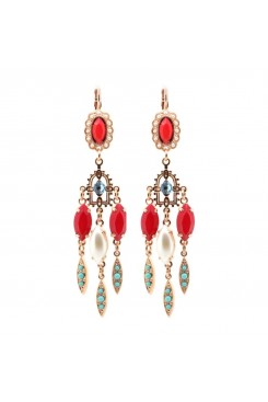 Mariana Jewellery E-1420/2 1126 Earrings