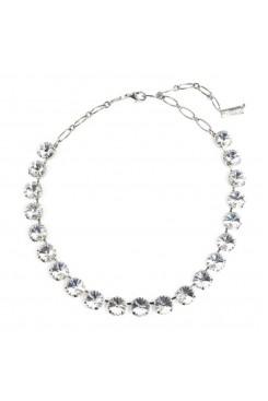 Mariana Jewellery N-3474R 001001 (Rhodium) Necklace