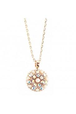 Mariana Jewellery N-5212 M48001 Guardian Angel Necklace