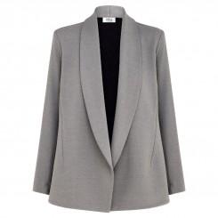 Mela Purdie Curve Blazer - Crepe Double Knit - Sale