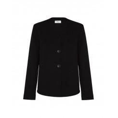 Mela Purdie Louis Jacket - Crepe Double Knit - Sale