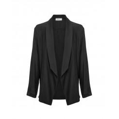 Mela Purdie Tuxedo Jacket - Mousseline