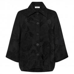 Mela Purdie Limousine Jacket - Lotus Brocade - Sale