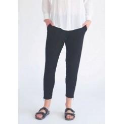 Mela Purdie Zip Stiletto Pant