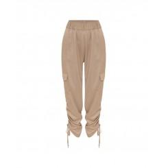 Mela Purdie Savannah Pant - Shimmer Twill