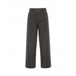 Mela Purdie Wide Leg Jean - Microprene - Sale