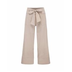 Mela Purdie Tie Pant - Microprene - Sale