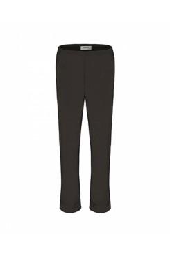 Mela Purdie Cropped Pant - Microprene - Sale