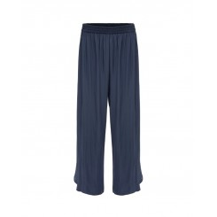Mela Purdie Wrap Retreat Pant - Macro-Mousseline
