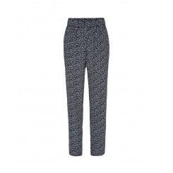 Mela Purdie Soft Nomad Pant - Petal Print