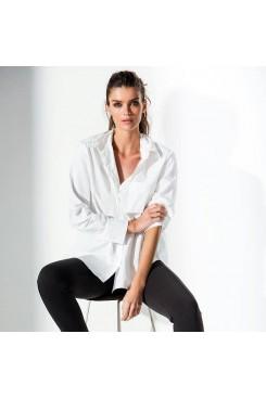 Mela Purdie Victoria Shirt - Cotton Memory - Sale