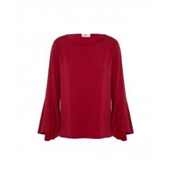 Mela Purdie Tulip Sleeve T - Sale