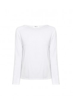 Mela Purdie L.S Relaxed Boat Neck