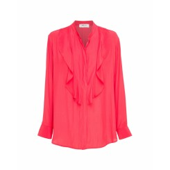 Mela Purdie Crescent Blouse - Mousseline - Sale
