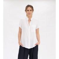 Mela Purdie Stand Shirt - Mache - Sale