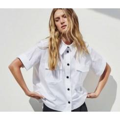 Mela Purdie Savannah Shirt - Microprene