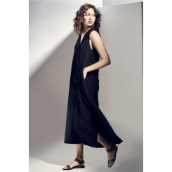Mela Purdie Parquet Maxi Dress - Mache - Sale