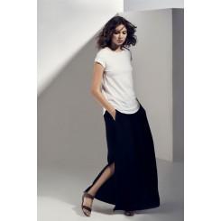 Mela Purdie Cabana Skirt - Macro-Mousseline