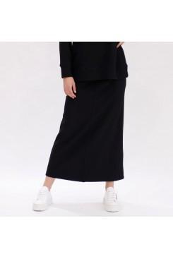 Mela Purdie Arrow Skirt - Ridge Rib