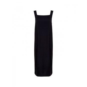 Mela Purdie Midi Dress - Shimmer Twill - Sale