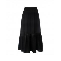 Mela Purdie Mumbai Skirt - Shimmer Twill - Sale