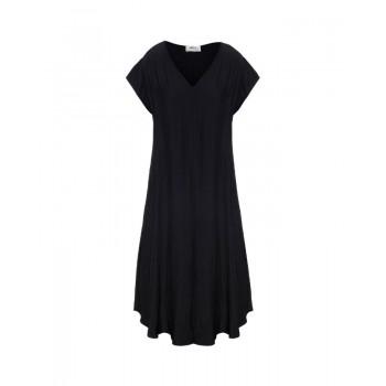 Mela Purdie Sway Dress - Macro-Mousseline