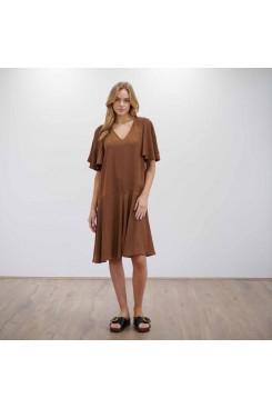 Mela Purdie Whisper Dress - Mache