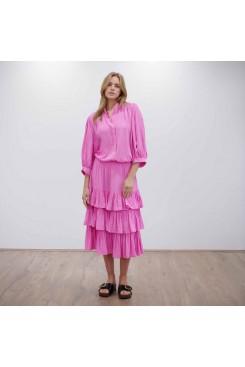 Mela Purdie Candy Skirt - Mache