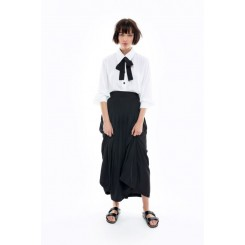 Mela Purdie Oxford Skirt - Mache