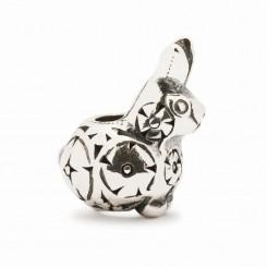 Decorative Rabbit Baby - Retired