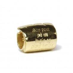 Little Gold Scroll