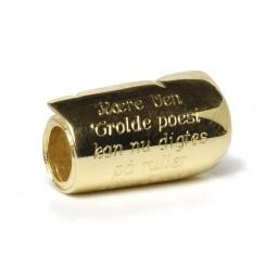 Big Scroll, Gold