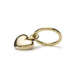 Mini Heart, Gold