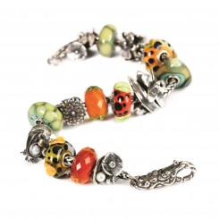 Autumn Pods Bracelet