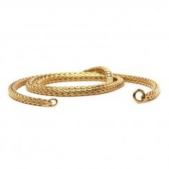 Necklace Gold, 38cm