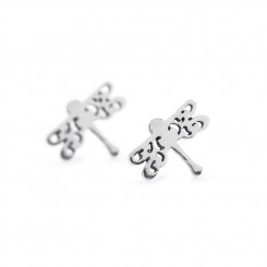 Dragonfly Beauty Studs